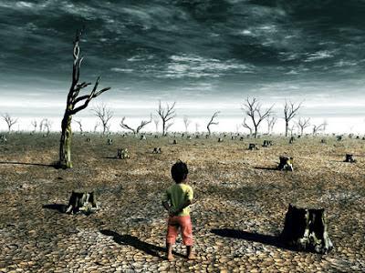 Malos pronósticos para el clima durante el Siglo XXI