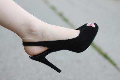 Hansaplast Foot Expert SOS Blasen-Pflaster - Anwendungsbild 4