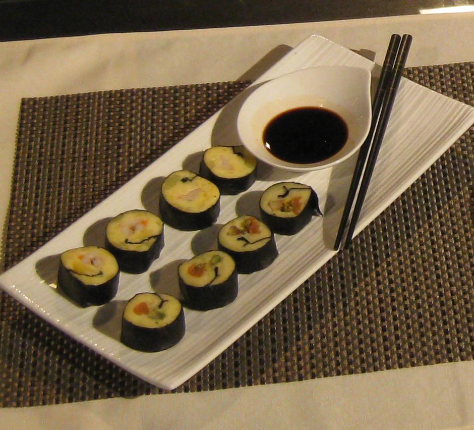 Club de la sana comida programa de canal cocina con for Canal cocina concursos