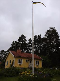 Välkommen till huset Tallhöjden