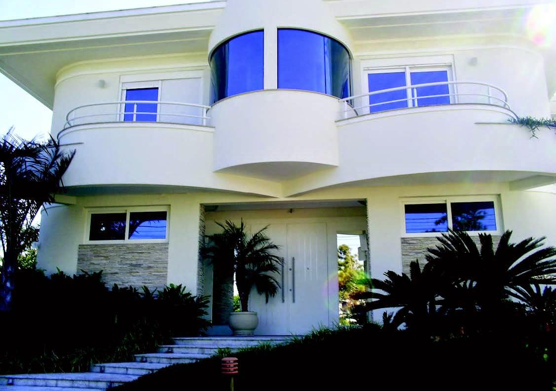#0E2EBD  Fume Casa Com Vidro Blindex Portas E Janelas De Wallpaper on Pinterest 390 Janelas De Vidro Verde Ou Transparente
