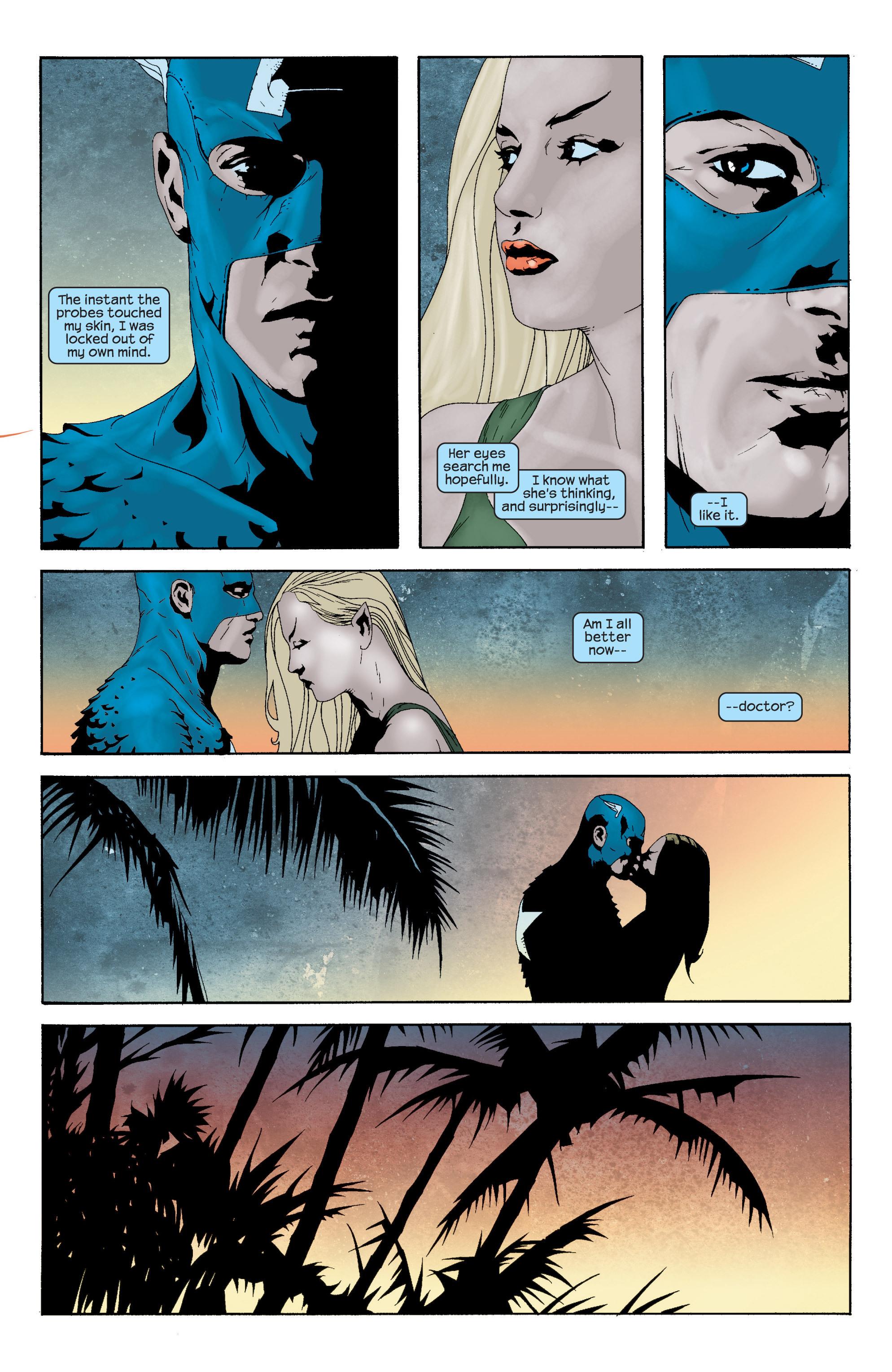 Captain America (2002) Issue #15 #16 - English 19