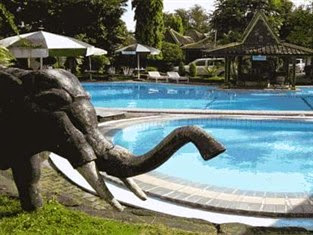 Hotel Murah Dagen - Hotel Batik b1