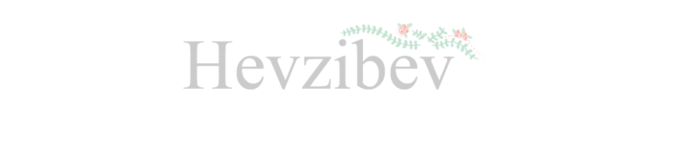 Hevzibev