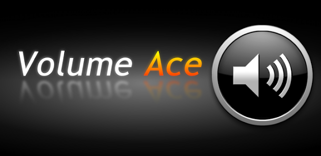 Volume Ace v3.0.5 APK