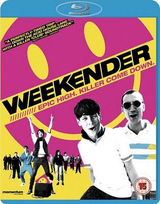 Weekender (2011) BRRip 720p Mediafire