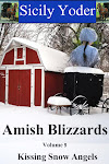 Amish Blizzards Short-Story Series