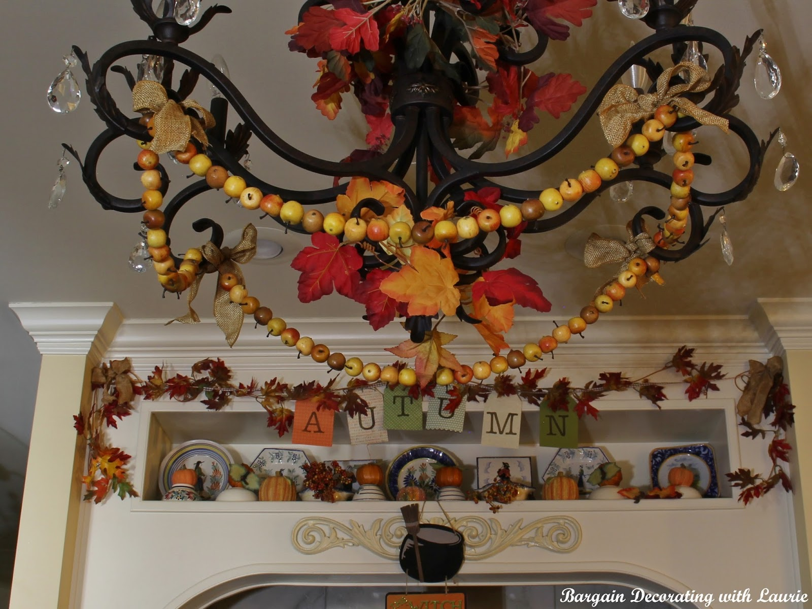 BARGAIN DECORATING WITH LAURIE THE WITCH S KITCHEN