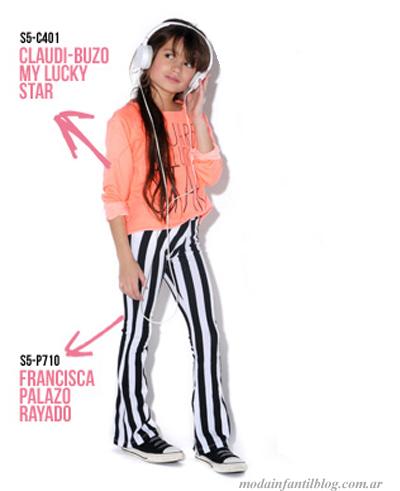 queen juana primavera verano 2014 ropa para chicas