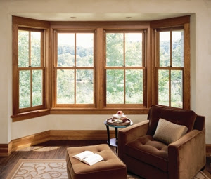 Modern Homes Window Designs