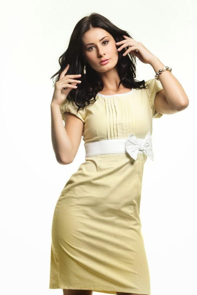 vestidos Joyaly,moda evanelica Joyaly,looks Joyaly