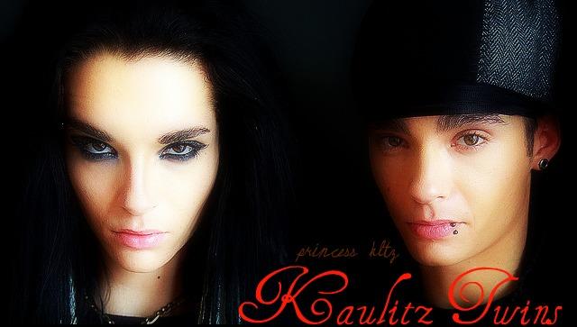 Kaulitz! ._|.<(+_+)>.|_.