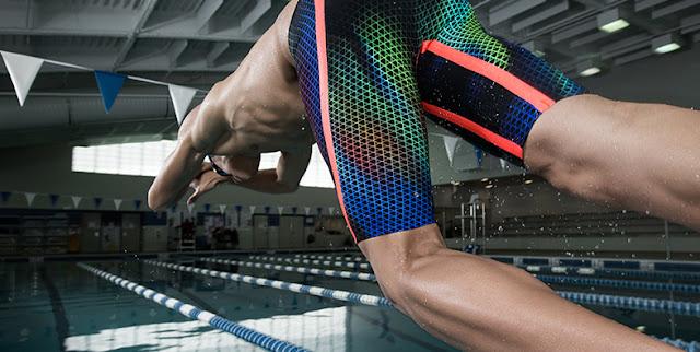 adidas quiere revolucionar la natación