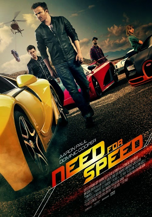 Need For Speed 2014 ταινιες online seires xrysoi greek subs