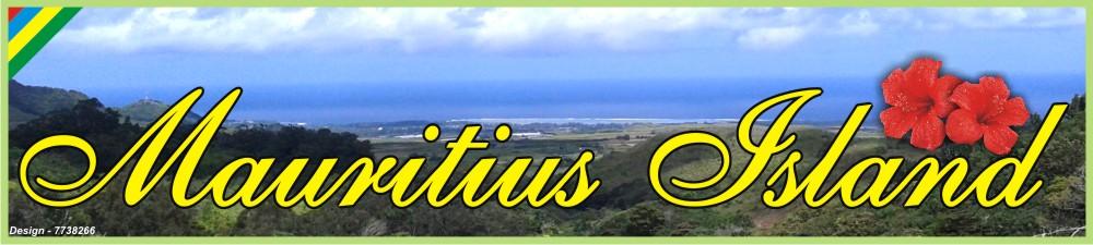 MAURITIUS ISLAND - Ile Maurice