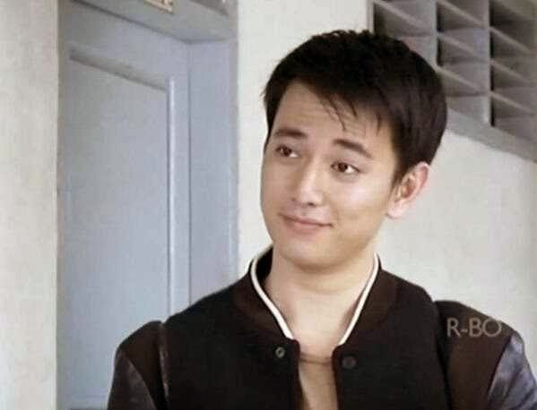 Billy Davidson photo