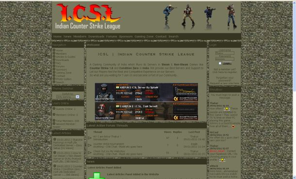 Free Textured Grunge Games Php-fusion Theme