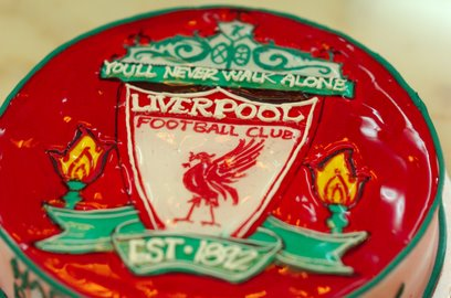 Happy Birthday Liverpool fc Happy Birthday Liverpool