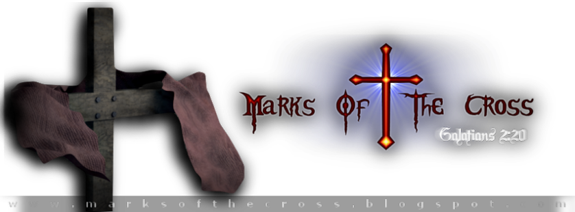 Marks Of The Cross