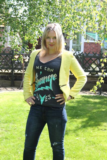 sevenly t-shirt