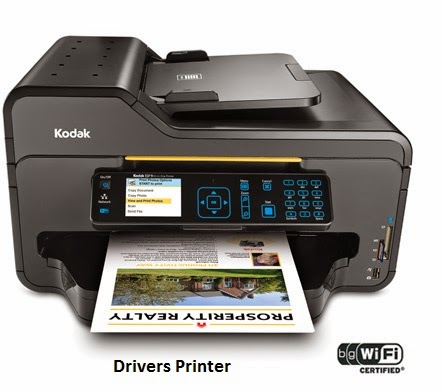 Kodak Printer Driver Download