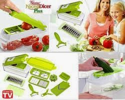 Nicer Dicer Plus in islamabad