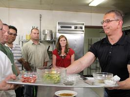 Micheles Restaurant Impossible