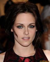 Kristen Stewart Alexander McQueen Savage Beauty Costume Institute Gala