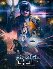 pelicula Space Cop (2016)