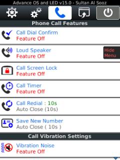 Download Advance OS and LED Pro v16.3
