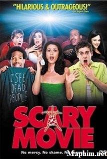 Scary Movie 1 ,Scary Movie ,Scary Movie 2000