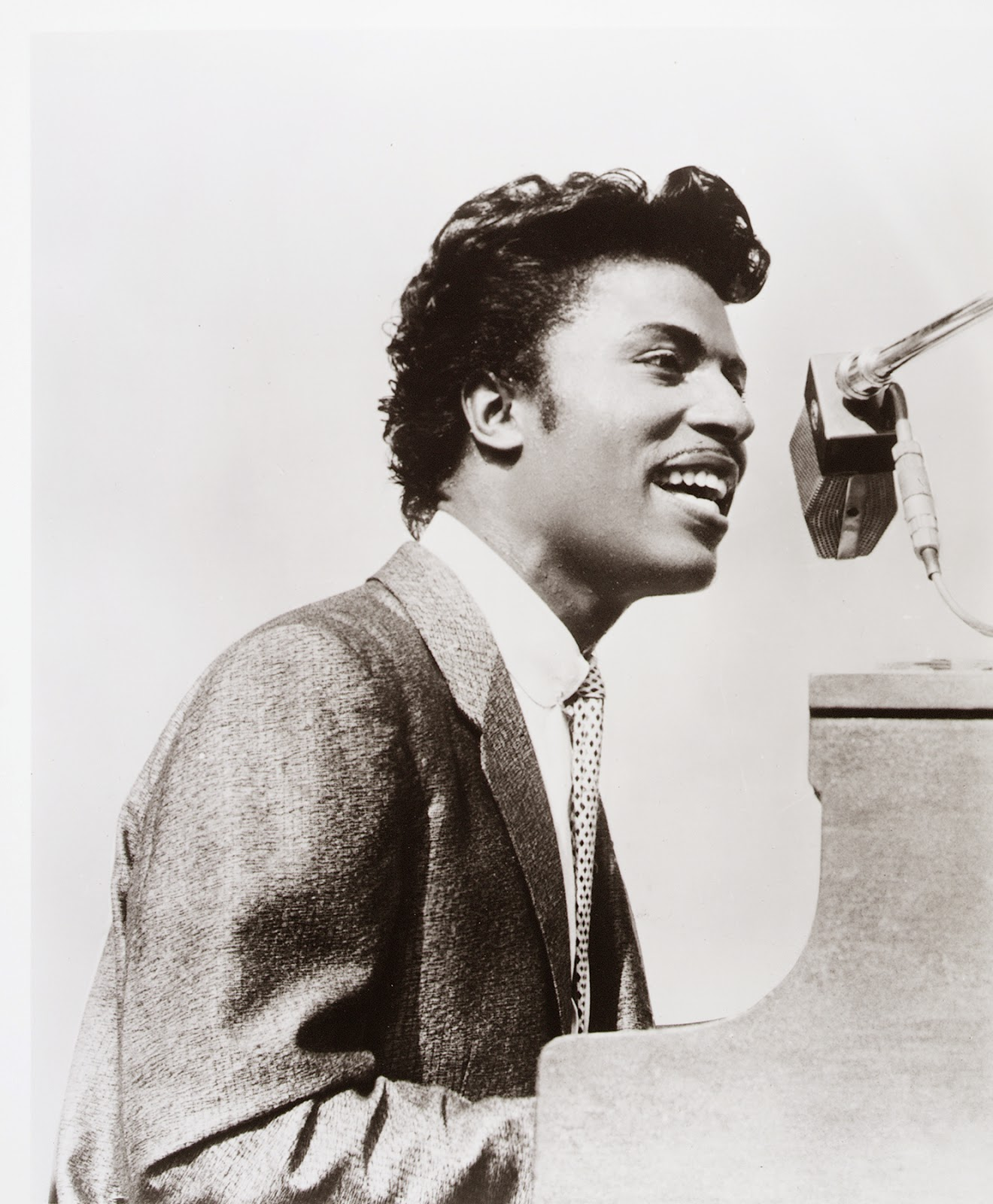 The Legendary Little Richard, photo courtesy Specialty Archives
