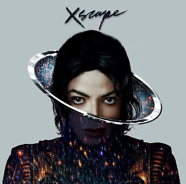 Michael Jackson esta próximo en lanzar su nuevo álbum Xscape