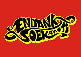 Endang Soekamti Logo Vector download free