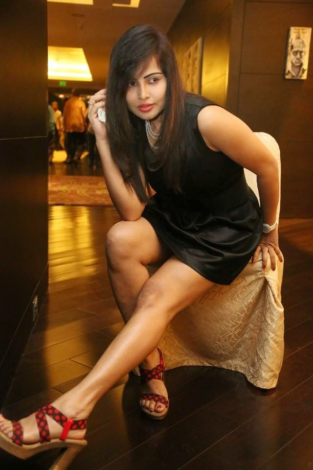 Hashika Dutt Latest Photos