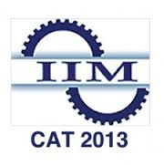 CAT Application Form 2013 | CAT Online Registration Last Date Download Notification