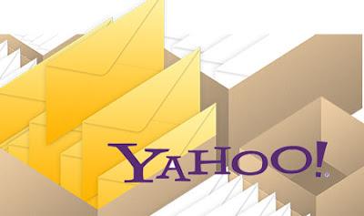 Yahoo mail adjuntos