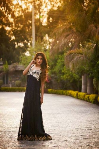Evening summer formal dress collection 2015