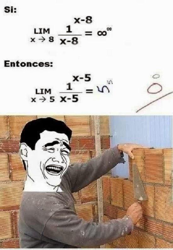 Tan fácil es la matemática