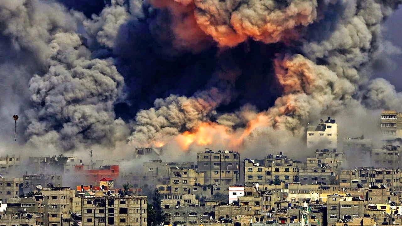 Perlu Aksi Global untuk Hentikan Ambisi Israel di Palestina