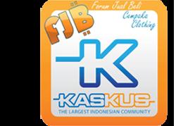 Kami di FJB Kaskus (Recommended Seller)