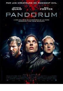 Bí Mật Chết Chóc - Pandorum