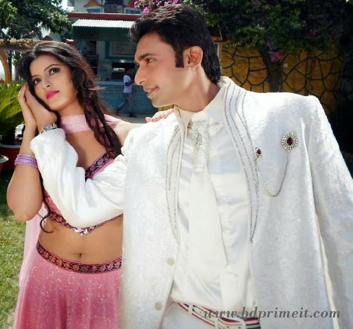 Pori Moni Bangla movie 1