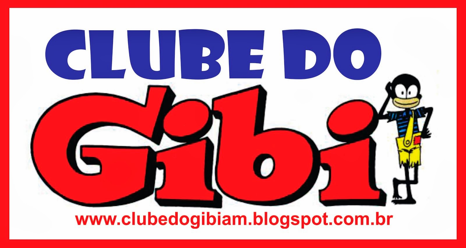 CLUBE DO GIBI - AM