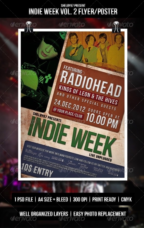 http://graphicriver.net/item/indie-week-vol-2-flyer-poster/3611845?ref=Shelby67