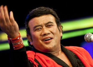 Pantun Cinta Rhoma Irama