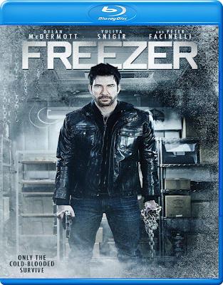 El Congelador (2014) 1080p Español Subtitulado