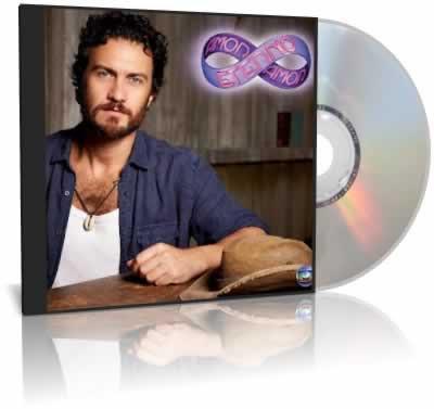 CD Amor Eterno Amor