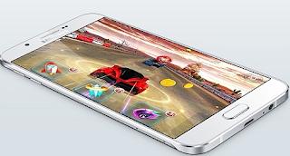 Harga Samsung Galaxy A9 Terbaru