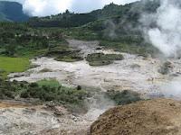 Objek Wisata Banjarnegara